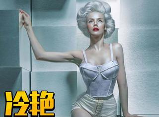《电锯惊魂》不血腥了?护士姐姐也还是让人好怕怕!