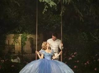 你哭着对我说:童话里都是骗人的!!