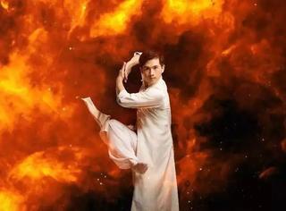 他是谭盾最爱的顶尖舞者,每一次舞动就是一场感官之旅