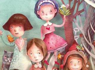 第一本专为小学女生编写的教材出炉,教的是自我保护