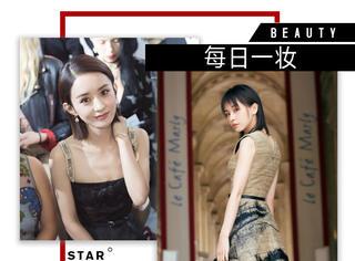 赵丽颖王子文的短发都开启了大气优雅风,你喜欢哪一款?