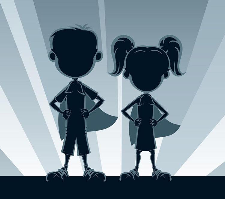 全国首本小学女生教材出版,究竟什么是性别教育?