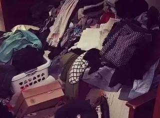 换季衣柜这样整理,多少衣服都不会乱!