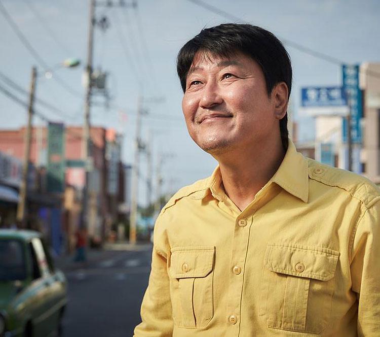 如果今年只能看一部韩国电影,那一定是宋康昊的《出租