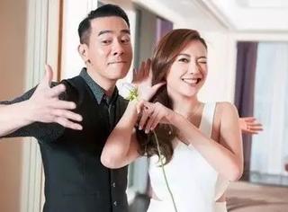 陈小春说他很怕应采儿,可我却只看到了爱