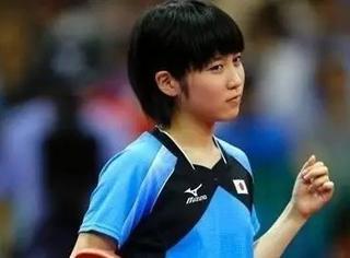 日本天才美少女连负中国球手自信受损,网友送安慰……