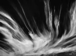 震撼人心的气象照片,只能赞叹大自然的鬼斧神工