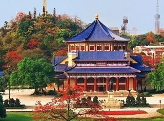 """国庆假期去广州这些地方,不用门票还能避开""""人山人海"""""""