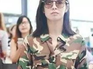 """如何穿出最chic的""""娘man风""""?看宋茜就知道了"""