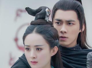 《诛仙》要拍电影版!碧瑶将是第一女主,接替李易峰赵丽颖的会是谁?