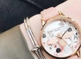 手表也不要撞款!这几个小众品牌让你拥有独特的时髦感!