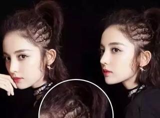 杨幂、baby的脏辫嘻哈风,竟都被这个未满18岁少女吊打了?