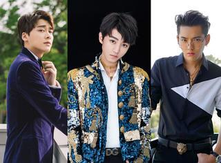 李易峰吴亦凡王俊凯吴磊...9部小生们即将上映的电影,哪个是你的菜?
