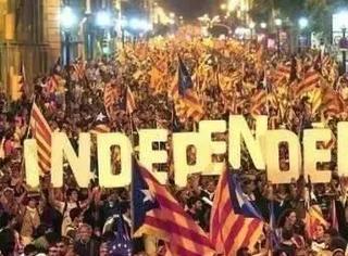 没有巴塞罗那的西班牙是什么样?这场马德里和巴塞的公投对决,谁也没有赢…