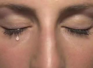 """""""从眼中小便"""":我们流泪的时候意味着什么"""