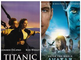 20年重聚!凯特加盟《阿凡达》续集,《泰坦尼克》后与卡梅隆再聚首!