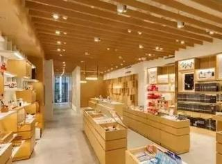 日本人用113年在银座打造了一座12层大楼,竟然只为卖文具