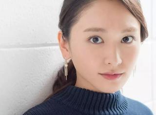 冲绳出身的日本女星TOP10!新垣结衣排第三