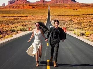 环球世界800天,这对夫妻带着自制婚纱度过15万公里的蜜月