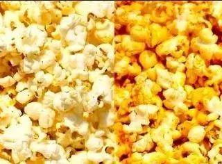 爆米花正在崛起,据说欧洲掀起了爆米花食感革命?!