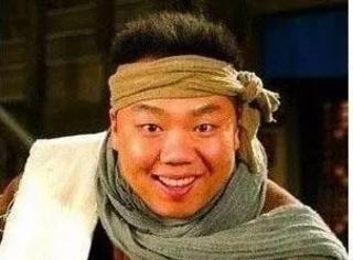《武林外传》里的李大嘴,竟然还演过《三国演义》!