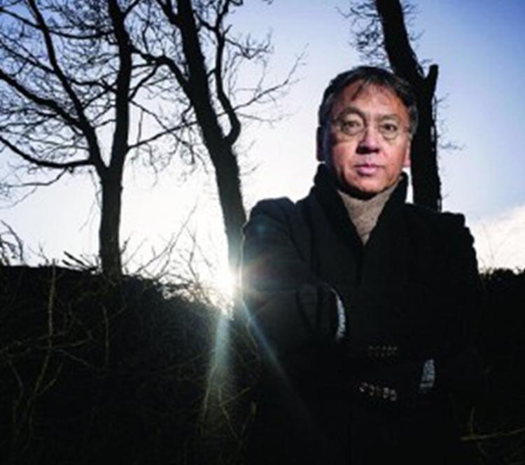 诺贝尔文学奖花落石黑一雄,这个让村上春树陪跑的男人还有过影视作品!