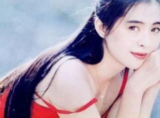 这位貌比王祖贤却富可敌国的奇女子才是真正的大女主