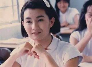 53岁的张曼玉:婚姻从来不是女人的归宿