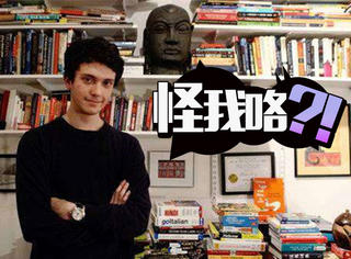 精通25种语言的哈佛学霸最终倒在了中文上