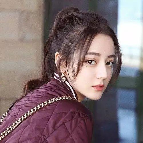 热巴赵丽颖刘亦菲无PS路人照,这些盛世美颜你最服谁?