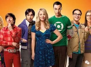 四个宅男科学家的爆笑趣事演了10年!这部美剧是多少人学生时代学英语的必刷?