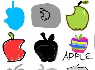 那些天天见的品牌logo,你能凭记忆画出多少呢?