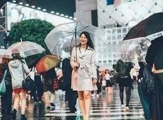 他们为什么要在暴雨中上路?日本用72小时,记录了一群普通人的故事