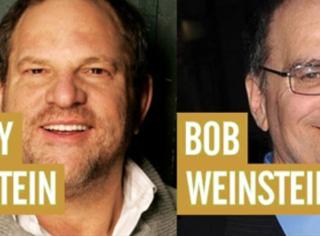 好莱坞大亨性丑闻新进展,韦恩斯坦被亲弟弟开除!