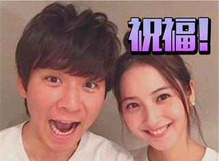 又失恋了!佐佐木希和渡部建在日本举行婚礼啦!