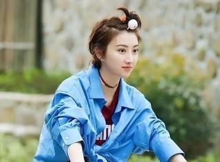 """景甜贪吃刘涛虐狗,最新的""""客栈体""""综艺不要太好看哟..."""