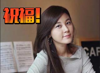 韩国39岁影后怀孕!后天的釜山电影节开幕式改由允儿主持?