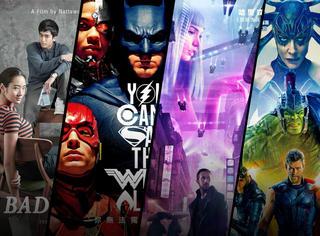 《雷神3》、《正义联盟》这么多国外大片定档了!钱准备好了吗?