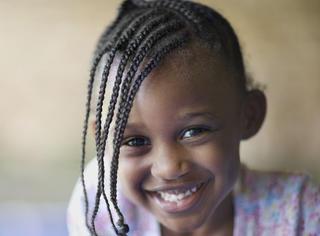 国际女童日|你生活在阳光下,但是还有许多姐妹生活在阳光的另一面