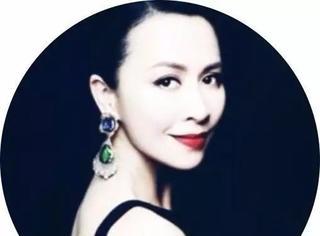 刘嘉玲:每一个50岁都是刚刚开始,请把美好献给岁月!