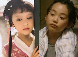 新《红楼梦》里的小戏骨幕后太辛苦?那是因为你不了解日本子役!