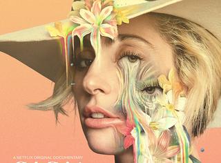 评分9.2,100分钟颠覆你心中的Lady Gaga:爱哭、脆弱、超可爱!