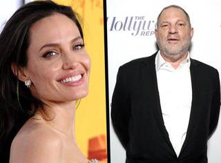 好莱坞性骚扰丑闻告诉我们,认怂反而是助纣为虐