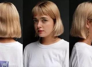 这个秋天东京少女最真实的发型实录