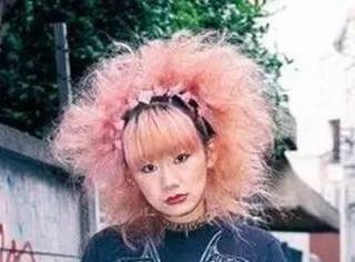 它的复活,让日本街头的少男少女又骚动了
