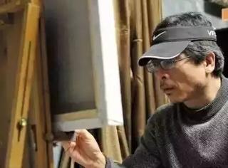 他的画这么逼真,难怪一幅画能买北京一套房!