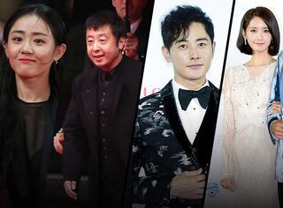 釜山电影节拉开帷幕!让我们来看看今年有哪些值得关注的影片!
