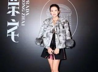 章子怡、刘涛领大胜泡菜国女星,看来辨识度才是高级美!