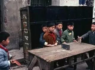 20年前没有手机没有WiFi,我们这样穷玩,却开心得要命!