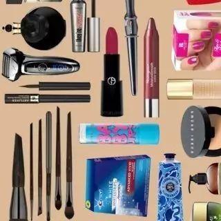 有哪些好用且没烂大街的彩妆品?